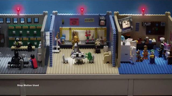LEGO Dimensions TV Spot, 'Prep for Lord Vortech' - Thumbnail 5
