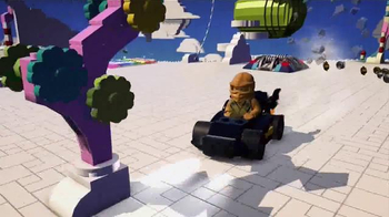 LEGO Dimensions TV Spot, 'Prep for Lord Vortech' - Thumbnail 6