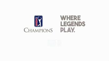 PGA Tour Champions TV Spot, 'Where Legends Play' - Thumbnail 9