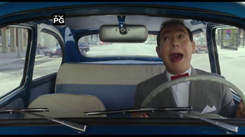Netflix TV Spot, 'Pee-wee's Big Holiday' - Thumbnail 1