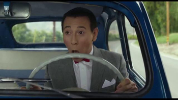 Netflix TV Spot, 'Pee-wee's Big Holiday' - Thumbnail 2