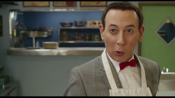 Netflix TV Spot, 'Pee-wee's Big Holiday' - Thumbnail 7