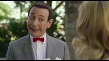 Netflix TV Spot, 'Pee-wee's Big Holiday' - Thumbnail 8
