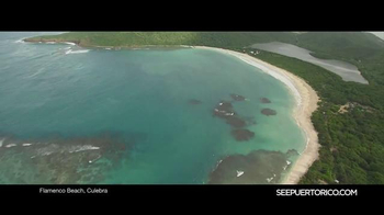 Government of Puerto Rico TV Spot, 'Vacation Destination' - Thumbnail 4