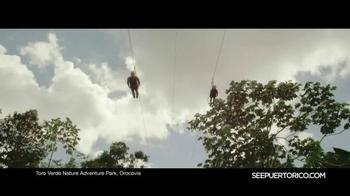 Government of Puerto Rico TV Spot, 'Vacation Destination' - Thumbnail 7