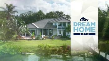 Pedigree TV Spot, 'HGTV: A Much Better Place' - Thumbnail 3