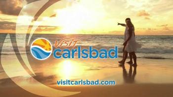 Visit Carlsbad TV Spot, 'Discover' - Thumbnail 8