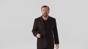 Verizon TV Spot, 'A Better Network as Explained by Ricky Gervais, Part 3' - Thumbnail 5