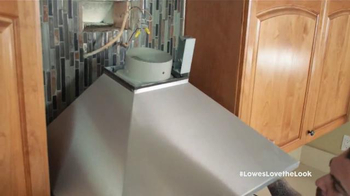 Lowe's TV Spot, 'HGTV: Love the Look Weekend Project' - Thumbnail 6