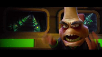 Ratchet & Clank - Alternate Trailer 4