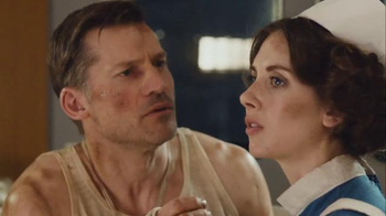 Apple TV TV Spot, 'The Kiss' Featuring Alison Brie, Nikolaj Coster-Waldau - Thumbnail 1