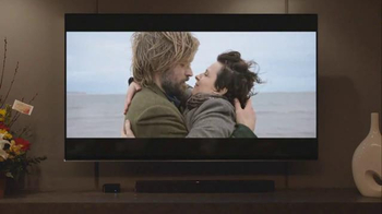 Apple TV TV Spot, 'The Kiss' Featuring Alison Brie, Nikolaj Coster-Waldau - Thumbnail 3