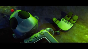 Ratchet & Clank - Alternate Trailer 3