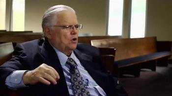 John Hagee Ministries TV Spot, 'Sanctuary of Hope' - Thumbnail 4