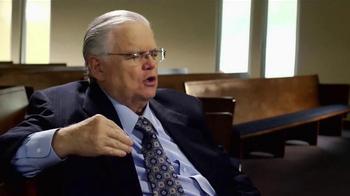 John Hagee Ministries TV Spot, 'Sanctuary of Hope' - Thumbnail 5