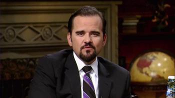 John Hagee Ministries TV Spot, 'Sanctuary of Hope' - Thumbnail 6