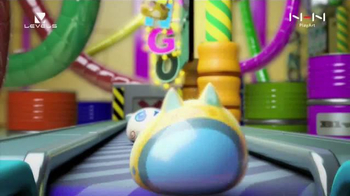 YO-KAI WATCH Wibble Wobble TV Spot, 'Game Trailer' - Thumbnail 2