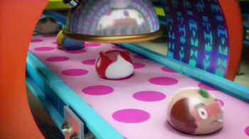 YO-KAI WATCH Wibble Wobble TV Spot, 'Game Trailer' - Thumbnail 3