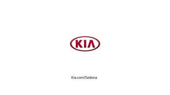 2016 Kia Sedona TV Spot, 'Family Car' - Thumbnail 8