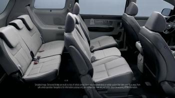 2016 Kia Sedona TV Spot, 'Family Car' - Thumbnail 2
