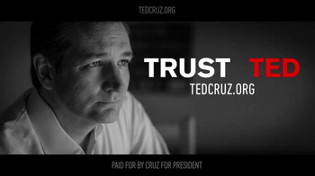 Cruz for President TV Spot, 'Republicans Deserve a Committed Candidate' - Thumbnail 8