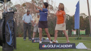Golf Channel Academy TV Spot, 'Find Your Coach' - Thumbnail 6