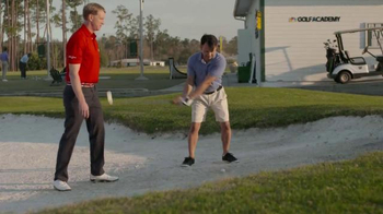 Golf Channel Academy TV Spot, 'Find Your Coach' - Thumbnail 7