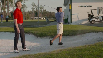 Golf Channel Academy TV Spot, 'Find Your Coach' - Thumbnail 8