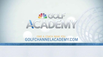Golf Channel Academy TV Spot, 'Find Your Coach' - Thumbnail 9