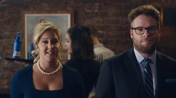 Bud Light TV Spot, 'Debates' Featuring Seth Rogen, Amy Schumer - Thumbnail 2