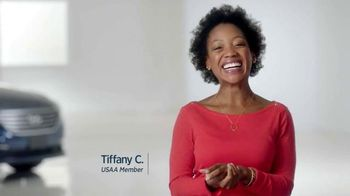 USAA Car Buying Service TV Spot, 'Tell Everybody' - 3167 commercial airings