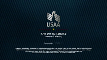 USAA Car Buying Service TV Spot, 'Tell Everybody' - Thumbnail 9