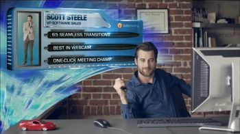 Citrix GoToMeeting TV Spot, 'Meet the 2016 GoToMeeting MVPs'