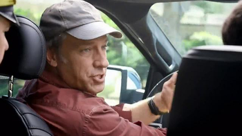 Wagner OEX TV Spot, 'Tailgating' Featuring Mike Rowe - Thumbnail 3