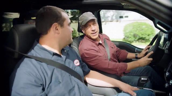 Wagner OEX TV Spot, 'Tailgating' Featuring Mike Rowe - Thumbnail 4