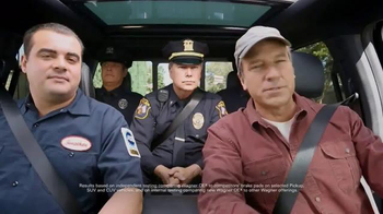 Wagner OEX TV Spot, 'Tailgating' Featuring Mike Rowe - Thumbnail 5