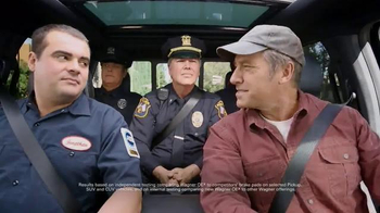 Wagner OEX TV Spot, 'Tailgating' Featuring Mike Rowe - Thumbnail 6