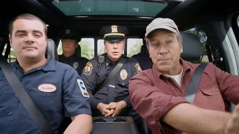 Wagner OEX TV Spot, 'Tailgating' Featuring Mike Rowe - Thumbnail 8