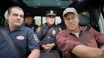 Wagner OEX TV Spot, 'Tailgating' Featuring Mike Rowe