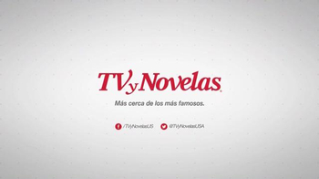 TVyNovelas TV Spot, 'Las mejores exclusivas' [Spanish] - Thumbnail 10
