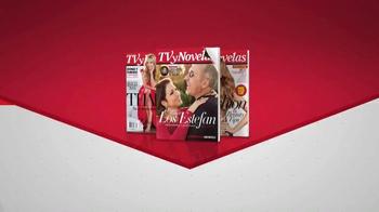 TVyNovelas TV Spot, 'Las mejores exclusivas' [Spanish] - Thumbnail 8