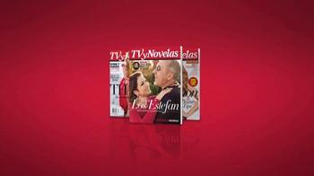 TVyNovelas TV Spot, 'Las mejores exclusivas' [Spanish] - Thumbnail 9