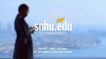 Southern New Hampshire University TV Spot, 'Learning For Life' - Thumbnail 9