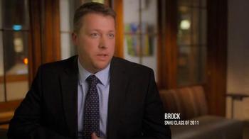Southern New Hampshire University TV Spot, 'Learning For Life' - Thumbnail 4