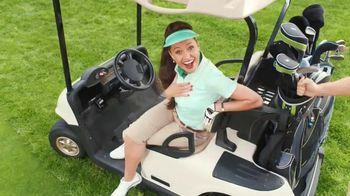 Spray 'n Wash TV Spot, 'Golf Stains'