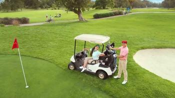 Spray 'n Wash TV Spot, 'Golf Stains' - Thumbnail 1