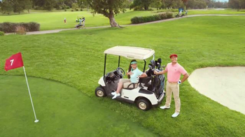 Spray 'n Wash TV Spot, 'Golf Stains' - Thumbnail 2