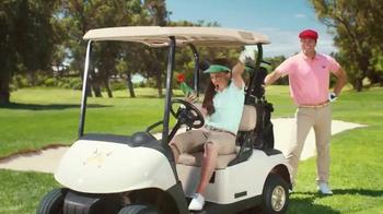 Spray 'n Wash TV Spot, 'Golf Stains' - Thumbnail 4
