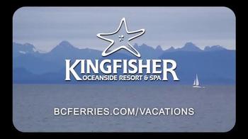 BC Ferries TV Spot, 'Kingfisher Resort' - Thumbnail 7