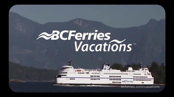 BC Ferries TV Spot, 'Kingfisher Resort' - Thumbnail 1